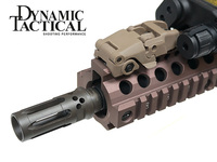 WARCOMP-556-CTN Flash Hider Replica