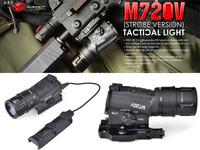 ☆高速ストロボ機能搭載!!SFタイプ M720V ウェポンライトレプリカ EX273