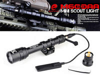 5980円超特価‼M600AA MINI SCOUT LIGHT Replica