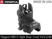 MAGPUL社実物 MBUS Sight Rear Gen2 MAG248