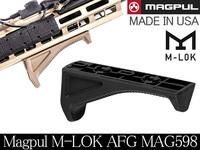 米国MAGPUL社実物/MAGPUL M-LOK AFG MAG598