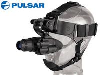 【実物PULSAR製】Challenger GS 1x20 暗視ゴーグル&ヘッドマウントキット