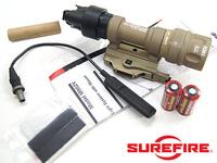 激安!!SUREFIRE社製M952V VAMPIRE IRウェポンライト/ エアガン市場