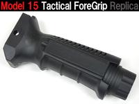 Model 15 Tactical ForeGrip Replica / タクティカルフォアグリップ