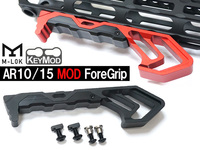 AR10/15 MOD ForeGrip(MOD フォアグリップ) for M-lok & Keymod