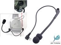 Z-TAC COMTAC2 ヘッドセット 補修部品 Z040用マイクパーツ