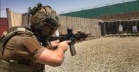 Turf Battle Field Video part.2