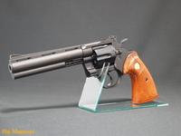 Colt Python 2.5インチ スタート!