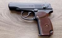 59式手槍 スタート!
