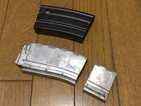 VFC HK416C + 20連マガジン リベンジ!