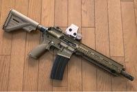 VFC/UMAREX HK416A5