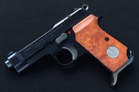続・Beretta M1934