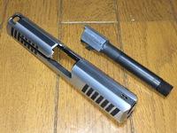 VFC/UMAREX Walther PPQ M2 Navy セラコート