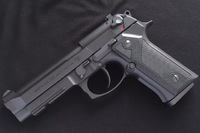 KSC Beretta 92 Vertec 完成!