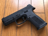 VFC/Cybergun FN FNS-9 今度こそw