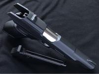 地球連邦軍制式拳銃 M71 完成!