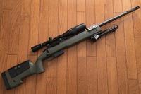 M40A5買っちゃった!