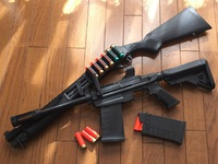 PPS XM26 LSS