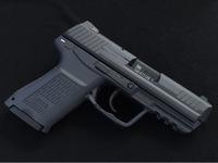 VFC/UMAREX HK HK45C LEM 完成!