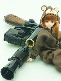 AW M712ブラスター