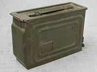M1A1弾薬箱とウルフ250 第二次カスタム終了