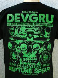 新作Tシャツのサンプル