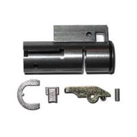 VFC M40A5 ガス仕様にメタルチャンバーは必要?