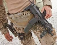 MP7用 カイデックスホルスター リペア