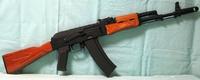 動画有 CYMA AK-74 (CM048) フルメタル&amp・・・