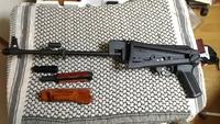 Dboys AKS-74 フルスティール & リアル・・・