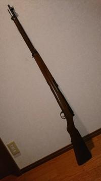 S&T  三八式歩兵銃(その2)