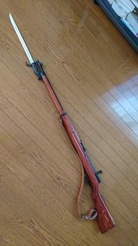 S&T  三八式歩兵銃(その5)