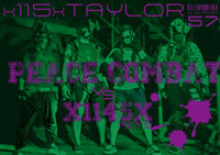 PEACE COMBAT VS x1145x ACT3!!!