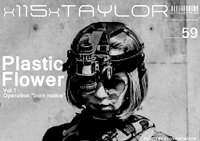 Plastic Flower VOl.1