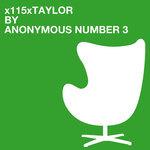 ANONYMOUS No.3