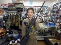 M40A5 ブラック
