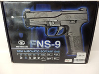 CyberGun FNS-9