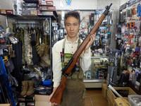 KTW リー・エンフィールド №4 ライフル