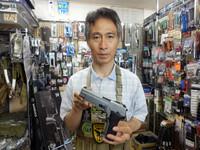 東京マルイ SIG SAUER P226 E2 シルバー