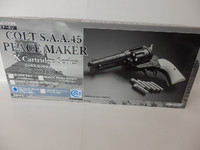 2017.9.15 COLT S.A.A.45 Peacemaker X-cartridge series DX HW