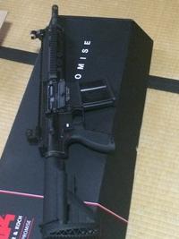 VFC HK417 GBB!