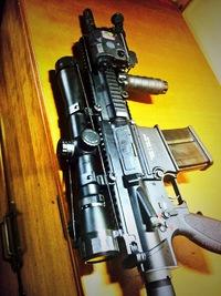 VFC HK417 JP仕様とNPAS