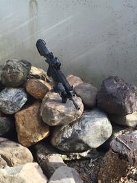 VFC HK417の弾ポロについて