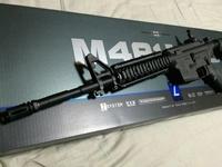東京マルイ M4A1 MWS ガスブローバック 1