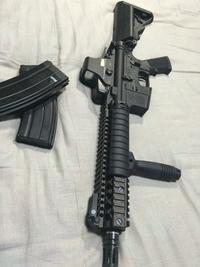 VFC M4 GBB  MK18 Mod.1 2015ver 1