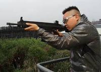 VFC HK417 GBB そろそろ発売?