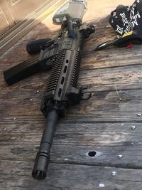 VFC HK416D GEN2