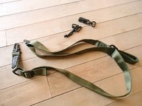 マルチミッションスリングを改造