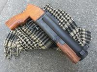 次世代AKS74N用レイルハンドガードとグリッ・・・