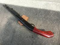 次世代AKS74N用AIMSタイプウッドハンドガー・・・